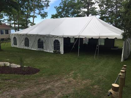 Picture : tents with sides - memphite.com